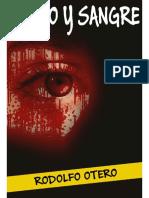 Fuego y Sangre - Rodolfo Otero