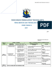 RPT Rekabentuk & Teknologi 4 2017