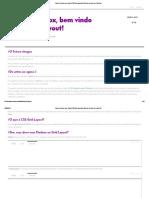 Adeus Flexbox, Bem Vindo CSS Grid Layout! by Simone Amorim on CodePen