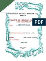2. DELITO-Certificado Medico Legal.