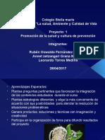 Proyecto Adicciones Leonardo,Annet y Ruben
