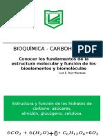 2. Carbohidratos