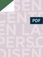 Herramientas de Innovación - Diseño Centrado en Las Personas (Design Thinking)