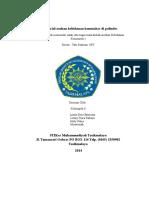 (Bahasan 6)Manajerial Asuhan Kebidanan Komunitas Di Polindes