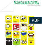 Emoticon Es