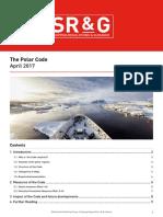 The Polar Code Article - April 2017