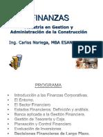 Diap Finanzas Para Ings Ses 9