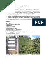 Ejercicio Usle y Clasificación de Tierras
