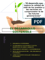 Desarrollo Sostenible Gestion Ambiental- Grupo 5