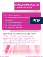 TEMA 4 LAS FORMAS ESTRUCTURALES DE LA ORGANIZACIÓN.pdf