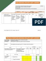 Pelan Tindakan Panitia Bahasa Melayu 4b.docx Pemahaman
