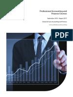 USW Accounting 8PP Brochure 2016 - Final VCr3QZ6