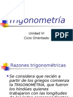 Trigonometría 2