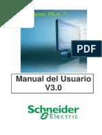 Manual Idspec
