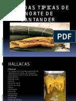 Comidas Tipicas de Norte de Santander