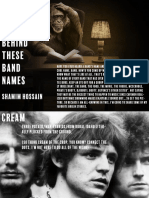 The Real Story Behind These Band Names