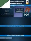 Hidráulica de Perforación.pptx