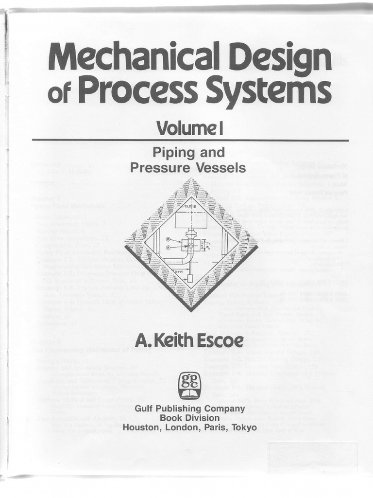 Papier Peint Hicks Hexagon Pas Cher escoe_mechanical design of process systems-vol 1 (piping