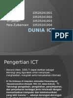 DUNIA ICT