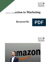 01-Intro to Marketing