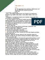 TDS 2.1 Grundbok