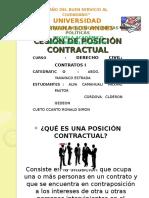 Exposicion Contratos i