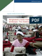 02. Bangladesh 2011 McKinsey