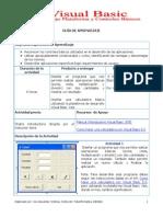 Guia de Aprendizaje Tecnico en Sistemas 4 - Calculadora