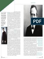 Bebbington Article on Strauss