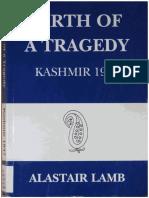 Birth of a Tragedy--Kashmir 1947 by Lamb's