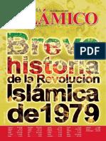 Breve Hisorica de La Revolucionislamica