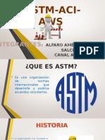 ASTM-ACI-AWS