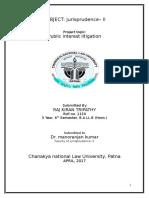 Jurisprudence II