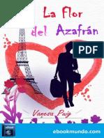 La flor del azafran - Vanesa Puig.pdf