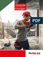 Catalogo generale fischer 2017