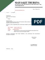 Surat Undangan Pembentukantim Pmkp