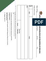 Transfer Form Copy