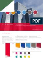 Total Charte de Style en Color