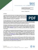 Invitation Letter Fp