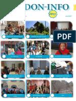 le pdf du mois d'Avril