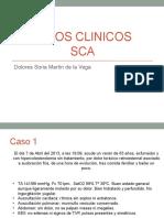Casos Clinicos SCA