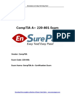 Latest-CompTIA-EnsurePass-A+-220-801-Dumps-PDF.pdf