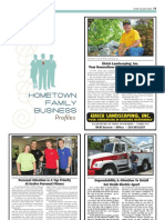 Hometown Family Business - SCT