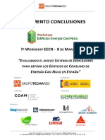 Informe 7 Workshop Eecn 2017