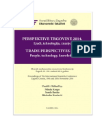 Trade Perspectives 2014