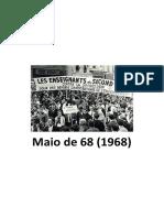 Maio de 68 (1968)