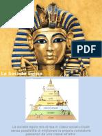 La Società Egizia