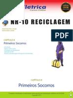 Cap 8 Primeiros Socorros (Reciclagem 20h) - r1