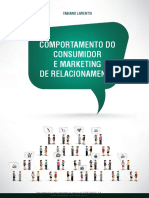 Comportamento Do Consumidor e Marketing de Relacionamento