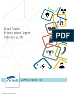 Postal Code in KSA for Utilities